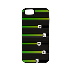 Stock Illustration Rendering Seven Volume Apple Iphone 5 Classic Hardshell Case (pc+silicone)