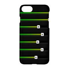 Stock Illustration Rendering Seven Volume Apple Iphone 8 Hardshell Case
