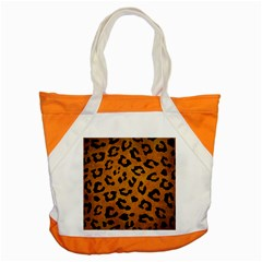 Skin5 Black Marble & Yellow Grunge (r) Accent Tote Bag