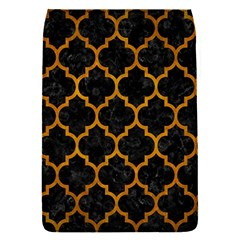 Tile1 Black Marble & Yellow Grunge (r) Flap Covers (s)