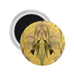 Art Nouveau 2 25  Magnets