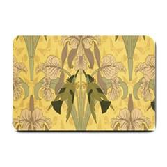 Art Nouveau Small Doormat