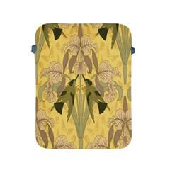 Art Nouveau Apple Ipad 2/3/4 Protective Soft Cases