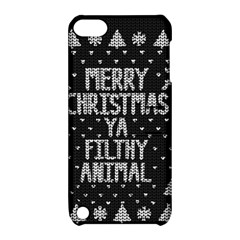 Ugly Christmas Sweater Apple Ipod Touch 5 Hardshell Case With Stand