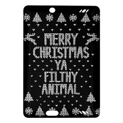 Ugly Christmas Sweater Amazon Kindle Fire Hd (2013) Hardshell Case