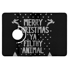 Ugly Christmas Sweater Kindle Fire Hdx Flip 360 Case