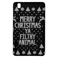 Ugly Christmas Sweater Samsung Galaxy Tab Pro 8 4 Hardshell Case