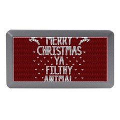Ugly Christmas Sweater Memory Card Reader (mini)