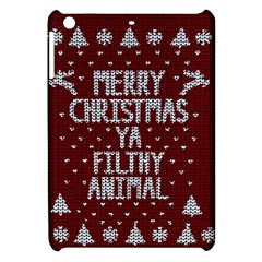 Ugly Christmas Sweater Apple Ipad Mini Hardshell Case
