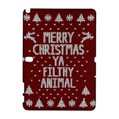 Ugly Christmas Sweater Galaxy Note 1