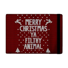 Ugly Christmas Sweater Ipad Mini 2 Flip Cases