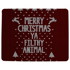 Ugly Christmas Sweater Jigsaw Puzzle Photo Stand (rectangular)