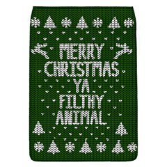 Ugly Christmas Sweater Flap Covers (l)