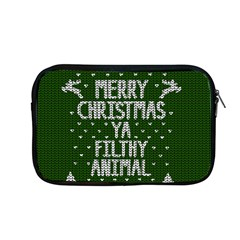 Ugly Christmas Sweater Apple Macbook Pro 13  Zipper Case