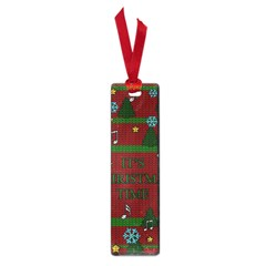 Ugly Christmas Sweater Small Book Marks