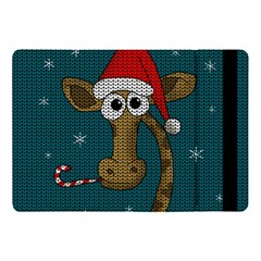 Christmas Giraffe  Apple Ipad Pro 10 5   Flip Case