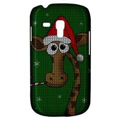 Christmas Giraffe  Galaxy S3 Mini