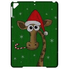 Christmas Giraffe  Apple Ipad Pro 9 7   Hardshell Case
