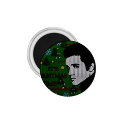 Elvis Presley   Christmas 1 75  Magnets