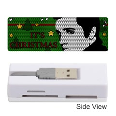 Elvis Presley   Christmas Memory Card Reader (stick)