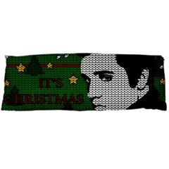 Elvis Presley   Christmas Body Pillow Case Dakimakura (two Sides)