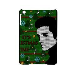 Elvis Presley   Christmas Ipad Mini 2 Hardshell Cases