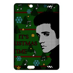 Elvis Presley   Christmas Amazon Kindle Fire Hd (2013) Hardshell Case