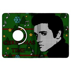 Elvis Presley   Christmas Kindle Fire Hdx Flip 360 Case