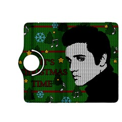 Elvis Presley   Christmas Kindle Fire Hdx 8 9  Flip 360 Case