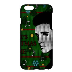 Elvis Presley   Christmas Apple Iphone 6 Plus/6s Plus Hardshell Case