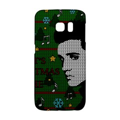Elvis Presley   Christmas Galaxy S6 Edge