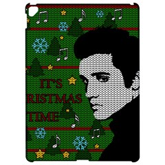 Elvis Presley   Christmas Apple Ipad Pro 12 9   Hardshell Case