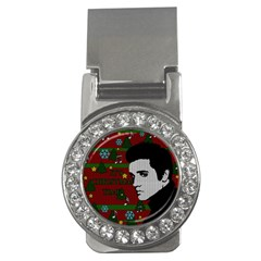Elvis Presley   Christmas Money Clips (cz)