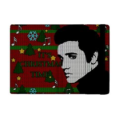Elvis Presley   Christmas Apple Ipad Mini Flip Case