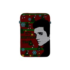 Elvis Presley   Christmas Apple Ipad Mini Protective Soft Cases