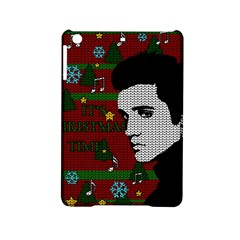 Elvis Presley   Christmas Ipad Mini 2 Hardshell Cases