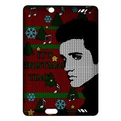 Elvis Presley   Christmas Amazon Kindle Fire Hd (2013) Hardshell Case