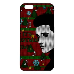 Elvis Presley   Christmas Iphone 6 Plus/6s Plus Tpu Case