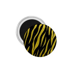 Skin3 Black Marble & Yellow Leather (r) 1 75  Magnets