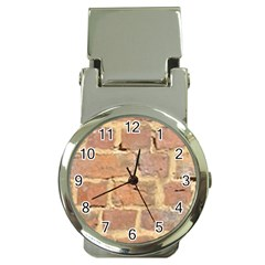 Brick Wall Money Clip Watches