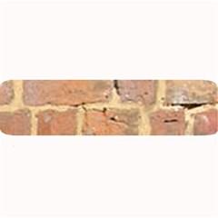 Brick Wall Large Bar Mats