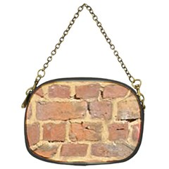 Brick Wall Chain Purses (one Side)