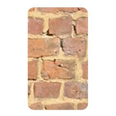 Brick Wall Memory Card Reader