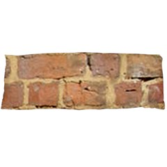 Brick Wall Body Pillow Case (dakimakura)