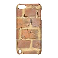 Brick Wall Apple Ipod Touch 5 Hardshell Case With Stand