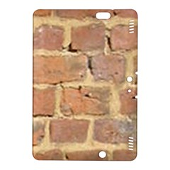 Brick Wall Kindle Fire Hdx 8 9  Hardshell Case