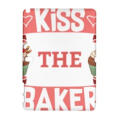 Kiss The Baker Galaxy Note 1