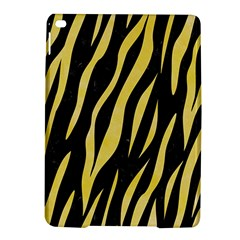 Skin3 Black Marble & Yellow Watercolor (r) Ipad Air 2 Hardshell Cases