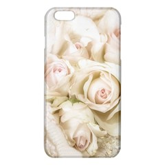 Pastel Roses Antique Vintage Iphone 6 Plus/6s Plus Tpu Case