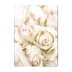 Pastel Roses Antique Vintage Apple Ipad Pro 10 5   Hardshell Case